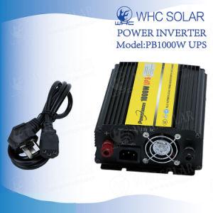 Высокая частота UPS 1000W солнечной инвертирующий усилитель мощности