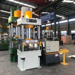 Venta caliente a 150 toneladas de cuatro columnas prensa hidráulica Máquina Precio