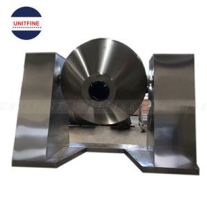 Secador de doble cono vacío Unitfine