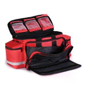 De Uitrusting van de Reactie van de Zak CPR van de Noodsituatie van het Trauma van de Uitrusting van de Manier van de lucht