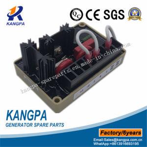 Stabilizzatore di tensione automatico di Basler AVR Be350