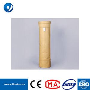 Filtertüte des Needled Filz-chemische beständige Wasser-Beweis-P84 für Kleber-Pflanze