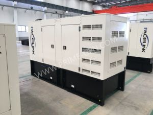 100Ква Cummins/Kwise Silent дизельных генераторных установках с маркировкой CE/ISO