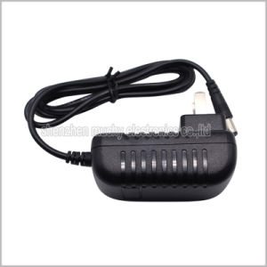 12V 1A AC/DC Adaptador de corriente para luces LED HUMIDIFICADOR