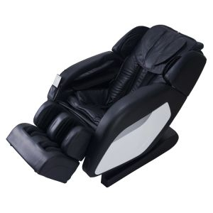 3D clásico SL vía negro Silla de masaje
