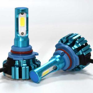 RC2 9005 HB3 9006 Hb4 Faro de LED de alquiler de carretilla