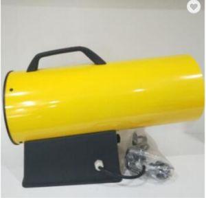 15kw de draagbare Ceramische Mobiele Verwarmer van het Gas