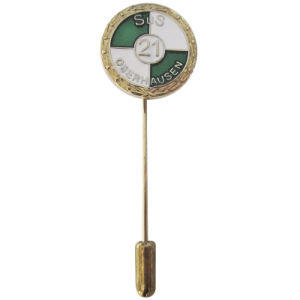 Distintivi uniformi del metallo dell'esercito dell'oro di placcatura di alta qualità