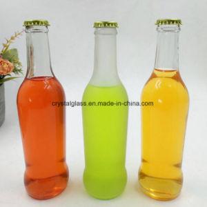 ريو أسلوب [كركتيل] تعليب زجاجيّة شراب زجاجة