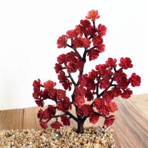 Цветок кактуса стиле Искусственные растения для дома украшения