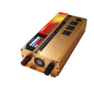 Vd Serie 3000kw de potencia de uso doméstico inversor con LCD Digital