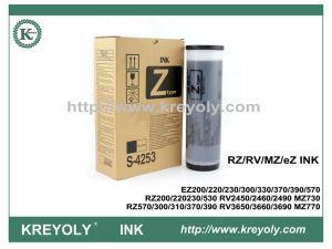 Digitale Zwarte Inkt voor Inkt RZ/MZ/RV/eZ