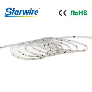 strisce dell'indicatore luminoso di 5mm 140LEDs 210LEDs 8.6W/M SMD2216 LED con il Ce RoHS dell'UL