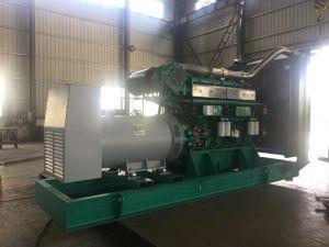 Дизельный генератор с Mitsubish / Двигатель Mtu
