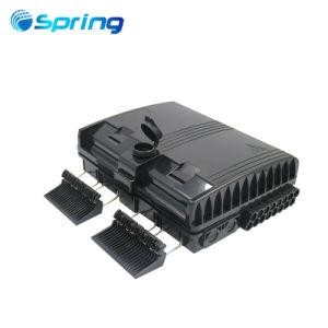 16 Core Оптоволоконный CTO в салоне/клеммной коробки с программируемым логическим контроллером Lgx разветвитель и несрезанных системы