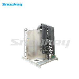 중국 상단 1 F50 5t/24hr 조각 얼음 만드는 기계
