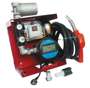 Elektrische Übergangspumpe stellte in AC220V vorbildliches Yb60 ein