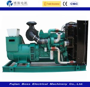 16kVA Diesel van het Type Xichai van macht FAW Open/Stille Generator