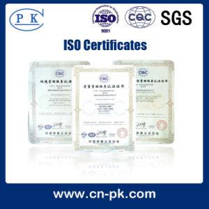 10kv à 1000kv isolateurs en porcelaine creux