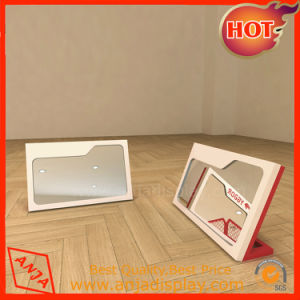 ドレッシングルームのための方法Free Standing Framed Wall Mounted Mirror