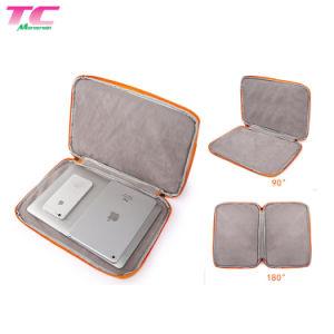 15.6インチのラップトップの女性及び人の携帯用袋のための耐震性のLptop袋