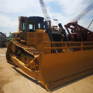Haute qualité utilisé CAT D7r bulldozer pour pas cher à la vente