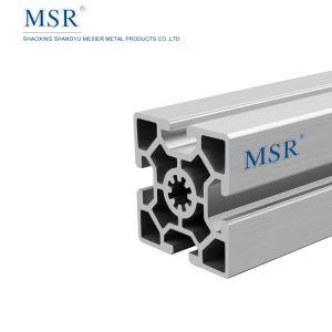 Ob6060b промышленного алюминиевого сплава штампованный алюминиевый профиль Китая