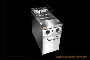 Matériel de cuisine à gaz poêle pour pâtes Hotel & Restaurant