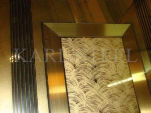 装飾材料のための高品質410のステンレス鋼のヘアラインシート