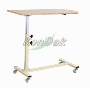 Stuhl des Tisch-Overbed/für Krankenhaus
