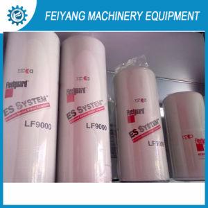 De auto Filter van de Brandstof van Vervangstukken Fleetguard FF5324 Hf6104 Fs1280 Lf3374