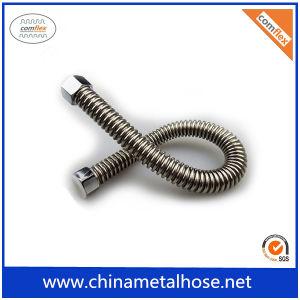 ステンレス鋼の波形の適用範囲が広いホース