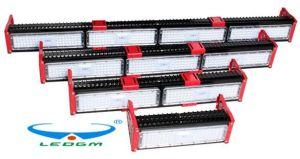 2017 Suporte Ajustável Driver Meanwell 120-140lm/W Ângulo de feixe diferentes Design Modular 50W 100W150W200W 300W luz de Túnel LED de exterior
