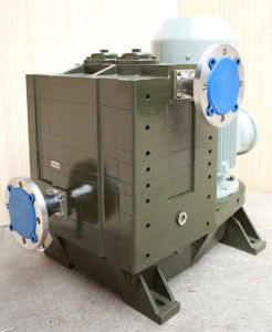 Horizontale Olievrije Droogschroef Industriële Waterkoeling Vacuümpomp (DSHS-50)