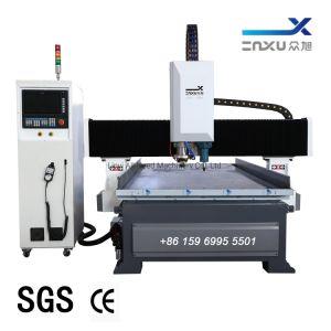 Zxx-C2518 máquina de vidro CNC máquinas marítimas de perfuração para polimento de moagem de moagem de corte para entalhar Gravura Work Center Centro do processo de usinagem CNC