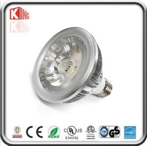 Kingliming ETL kurzer Stutzen des Energie-Stern-LED der Birnen-PAR30