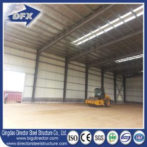 Estructura de acero marca cobertizo de almacenamiento de bicicletas/ Construcción