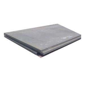 A516gr70 P265gh A573 Gr70 сосуд под давлением стальную пластину