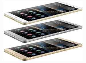 Original 2016 Huawei P8 Max 6.8 Android Octa Core 13MP de teléfonos móviles 4G LTE