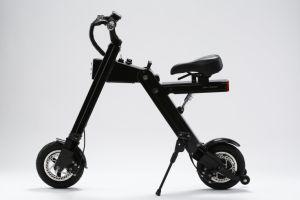 motorino pieghevole elettrico della batteria di litio della rotella 36V/300W due mini (BN210A)