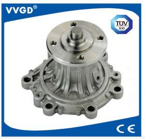 VW 1610059137のための自動水ポンプの使用