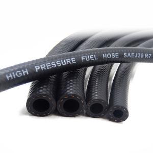Yute SAE J30 standard 5/16 Carros Corrugado Mangueiras de Combustível