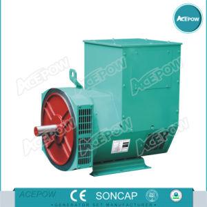 274c 80kw 220V monofásica gerador sem escovas