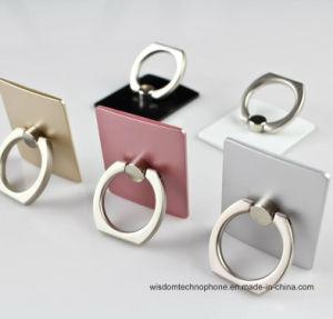Basamento dell'anello di uso del telefono, basamento dell'inarcamento dell'anello, supporto rotativo della parentesi del basamento dell'anello