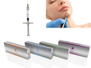 La Corée du volume de remplissage profonde chirurgie plastique