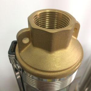 Solaire Deep Well Pompe à eau 3SPC3.3 / 106-D72 / 1100