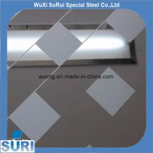 304 strato decorativo personalizzato del metallo dell'acciaio inossidabile dello specchio di colore 8k