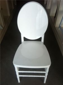 Weddings를 위한 Whte New Ghost Chair