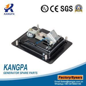 Hochleistungsersatzteil-Generator-Behälter-Schlussteil-Verschluss
