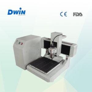 Mini-Mach3 para a concepção de máquinas para trabalhar madeira CNC